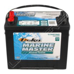 deka battery